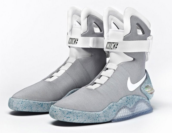 back to future nike